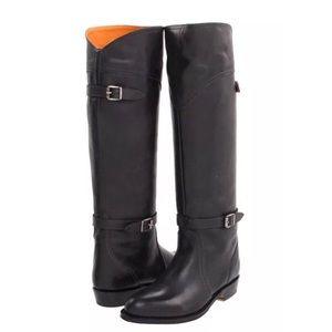 Frye: Dorado Riding Boot
